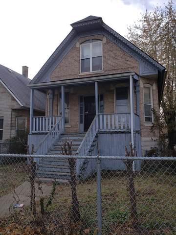 2128 S Drake Avenue, Chicago, IL 60623 (MLS #10588549) :: The Mattz Mega Group