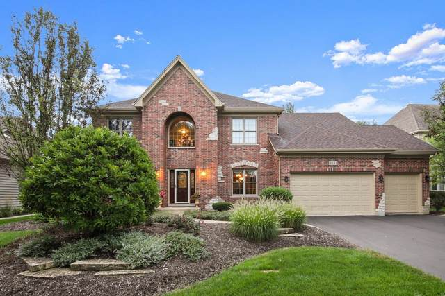 4151 Easy Circle, Naperville, IL 60564 (MLS #10588550) :: Touchstone Group