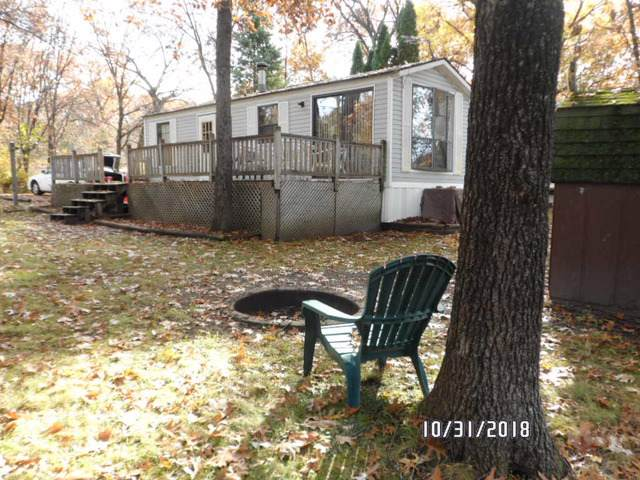 27-34 Woodhaven Lakes, Sublette, IL 61367 (MLS #10588552) :: Lewke Partners