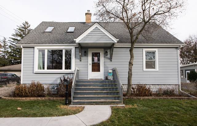 17349 71st Avenue, Tinley Park, IL 60477 (MLS #10588572) :: Property Consultants Realty
