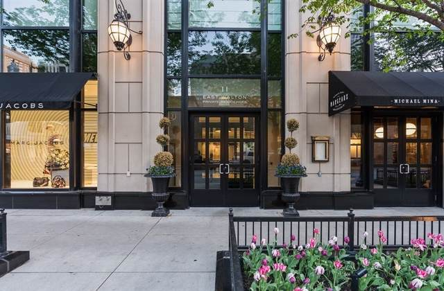11 E Walton Street #4502, Chicago, IL 60611 (MLS #10588578) :: The Wexler Group at Keller Williams Preferred Realty
