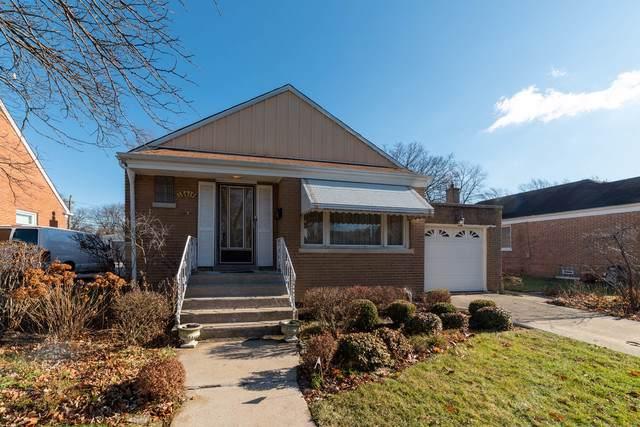 18419 Gottschalk Avenue, Homewood, IL 60430 (MLS #10588592) :: Property Consultants Realty