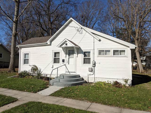 714 W Chesnut Street, Freeport, IL 61032 (MLS #10588613) :: The Mattz Mega Group
