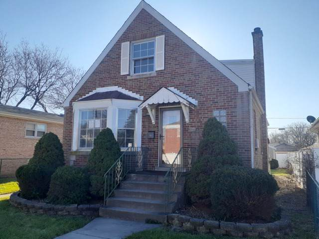 3405 W 115th Street, Chicago, IL 60655 (MLS #10588616) :: The Mattz Mega Group