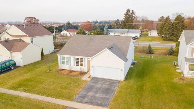 311 Prairie Drive, Harvard, IL 60033 (MLS #10588631) :: Touchstone Group