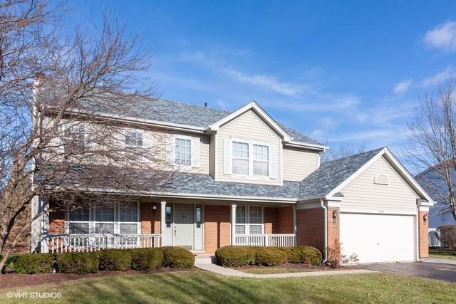 14418 Greenfield Court, Green Oaks, IL 60048 (MLS #10588633) :: Touchstone Group