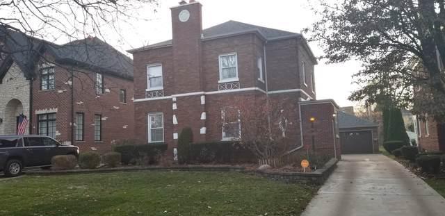 9434 S Hoyne Avenue, Chicago, IL 60643 (MLS #10588635) :: Baz Realty Network | Keller Williams Elite