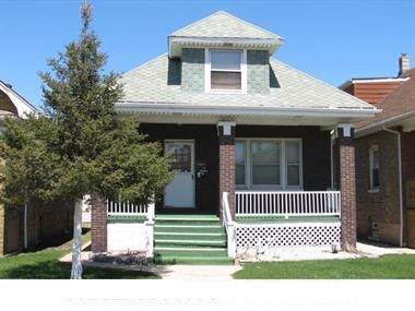 4918 W Wolfram Street, Chicago, IL 60641 (MLS #10588641) :: Littlefield Group
