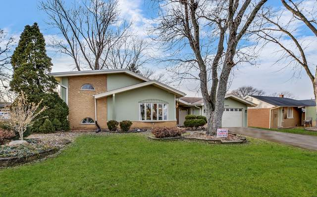 12606 S Austin Avenue, Palos Heights, IL 60463 (MLS #10588644) :: The Wexler Group at Keller Williams Preferred Realty