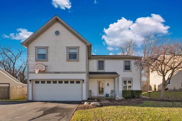 1500 Riverwood Drive, Algonquin, IL 60102 (MLS #10588658) :: The Perotti Group | Compass Real Estate