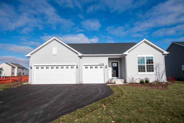 2096 Country Hills Drive, Yorkville, IL 60560 (MLS #10588664) :: The Perotti Group | Compass Real Estate