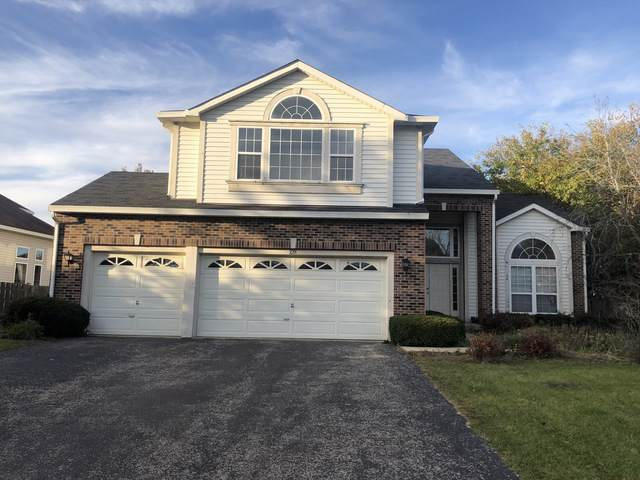 1091 Heavens Gate, Lake In The Hills, IL 60156 (MLS #10588668) :: The Wexler Group at Keller Williams Preferred Realty
