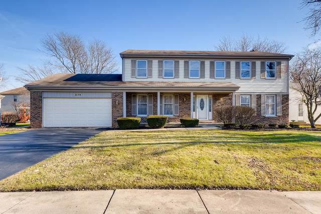 2604 Arrowwood Lane, Rolling Meadows, IL 60008 (MLS #10588669) :: Littlefield Group