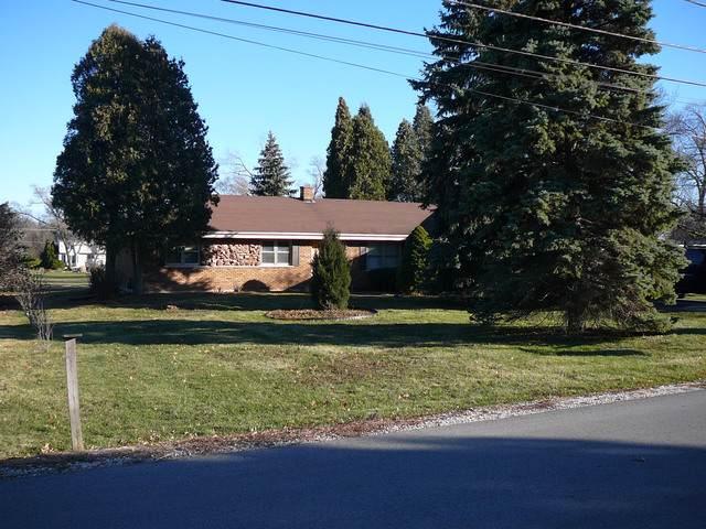 6441 S Richmond Avenue, Willowbrook, IL 60527 (MLS #10588693) :: Ani Real Estate