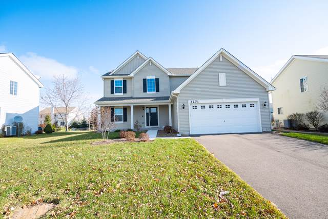 520 Manchester Lane, Yorkville, IL 60560 (MLS #10588695) :: The Perotti Group | Compass Real Estate