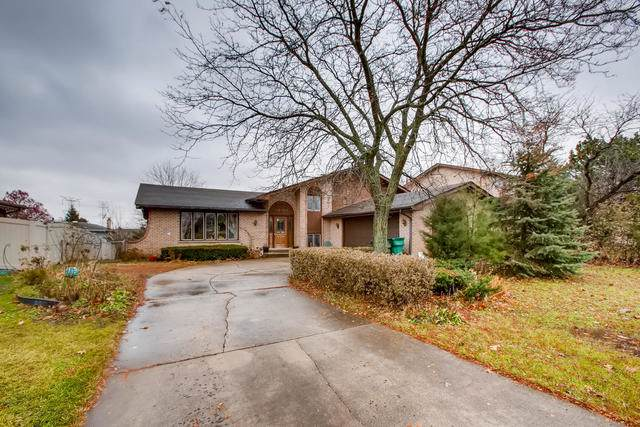 12355 W Derby Lane, Orland Park, IL 60467 (MLS #10588696) :: The Perotti Group | Compass Real Estate