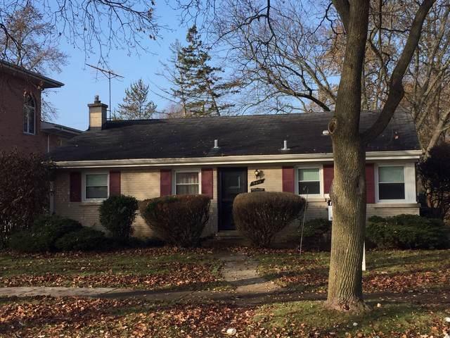 9414 Keystone Avenue, Skokie, IL 60076 (MLS #10588703) :: The Wexler Group at Keller Williams Preferred Realty