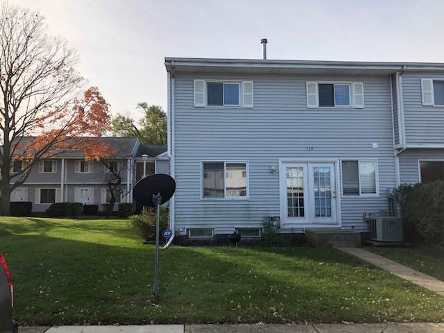139 Somerset Lane #139, Bolingbrook, IL 60440 (MLS #10588705) :: The Wexler Group at Keller Williams Preferred Realty