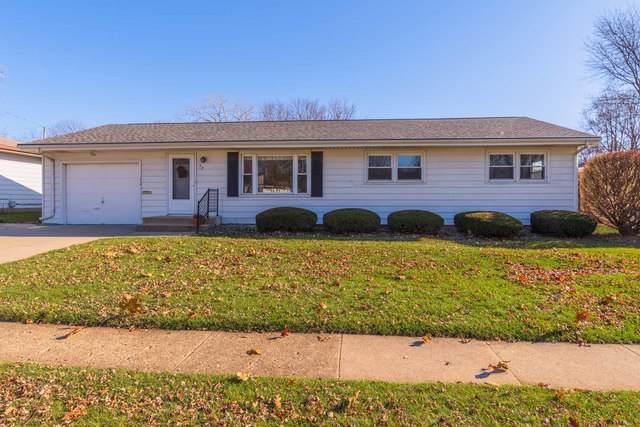 27 Brookwood Drive, Normal, IL 61761 (MLS #10588714) :: Janet Jurich