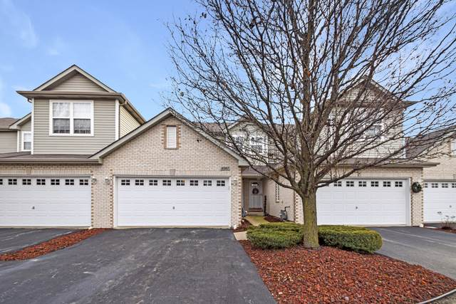 18387 Century Court 11R, Tinley Park, IL 60477 (MLS #10588738) :: The Wexler Group at Keller Williams Preferred Realty