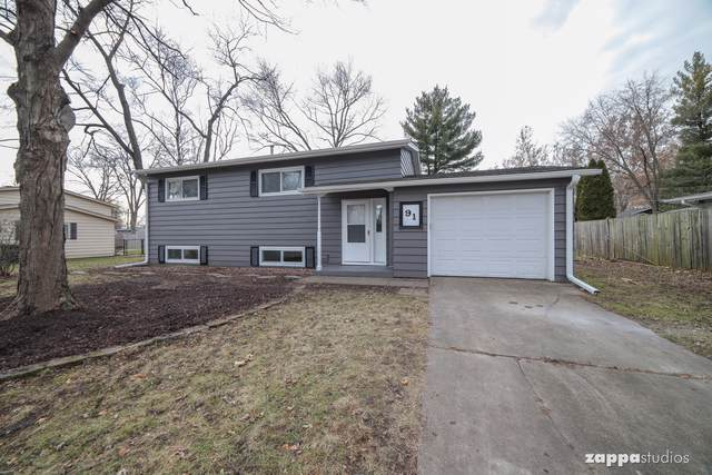 91 Circle Drive, Montgomery, IL 60538 (MLS #10588752) :: The Wexler Group at Keller Williams Preferred Realty