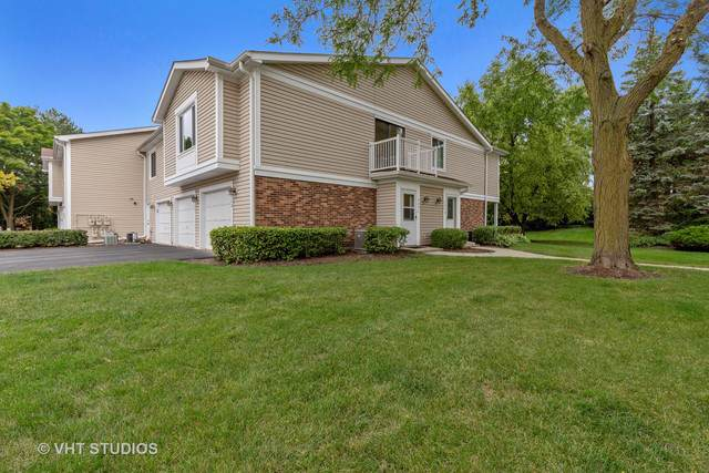460 Kennedy Place #0, Vernon Hills, IL 60061 (MLS #10588762) :: Lewke Partners