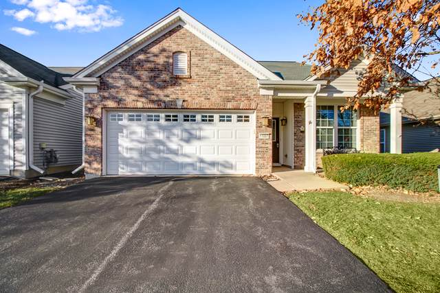 11887 Messiner Drive, Huntley, IL 60142 (MLS #10588766) :: Ryan Dallas Real Estate