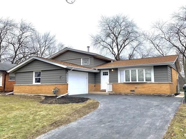 3300 Woodworth Place, Hazel Crest, IL 60429 (MLS #10588799) :: Ani Real Estate