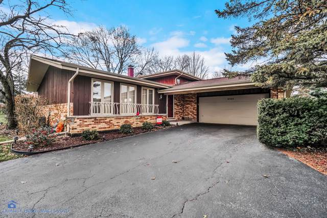 6101 W 123rd Street, Palos Heights, IL 60463 (MLS #10588804) :: The Wexler Group at Keller Williams Preferred Realty