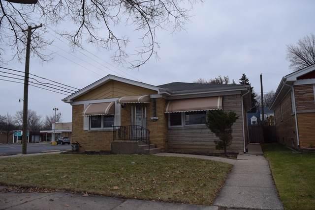 7943 Kostner Avenue, Skokie, IL 60076 (MLS #10588816) :: The Wexler Group at Keller Williams Preferred Realty