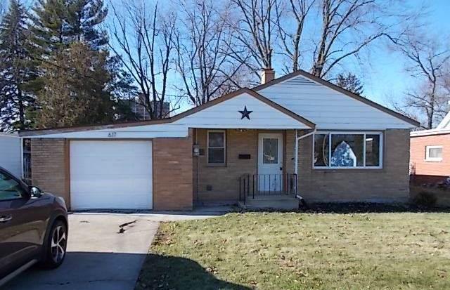 617 S 7th Street, Dekalb, IL 60115 (MLS #10588817) :: LIV Real Estate Partners