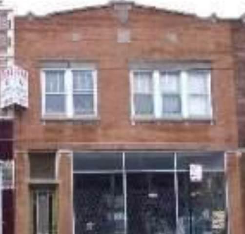 4147 Archer Avenue, Chicago, IL 60632 (MLS #10588823) :: Helen Oliveri Real Estate