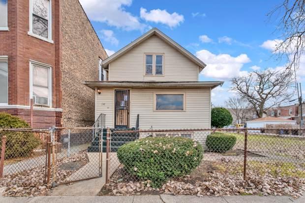 2141 S Central Park Avenue, Chicago, IL 60623 (MLS #10588826) :: Helen Oliveri Real Estate