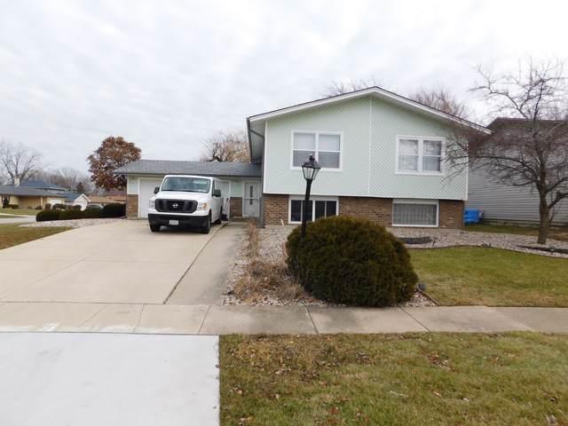 18801 Cypress Avenue, Country Club Hills, IL 60478 (MLS #10588836) :: Baz Realty Network   Keller Williams Elite