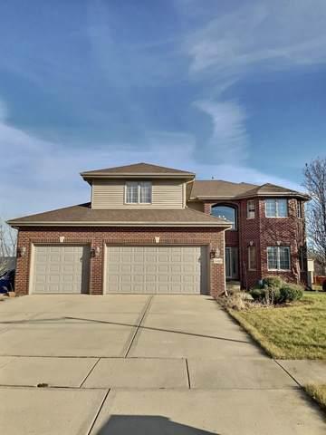24463 Newport Drive, Crete, IL 60417 (MLS #10588840) :: The Perotti Group | Compass Real Estate