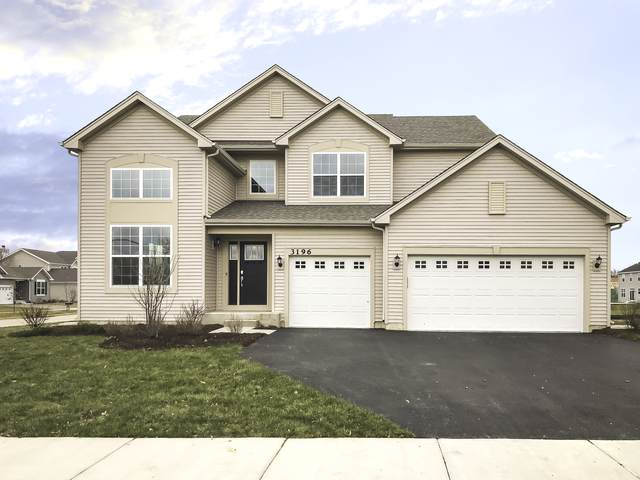 2120 Hearthstone Avenue, Yorkville, IL 60560 (MLS #10588845) :: Baz Realty Network | Keller Williams Elite