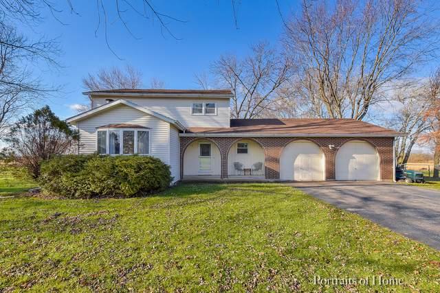 112 Leisure Lane, Oswego, IL 60543 (MLS #10588846) :: Littlefield Group