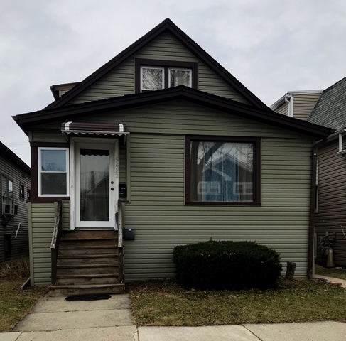 5422 W Warwick Avenue, Chicago, IL 60641 (MLS #10588849) :: Helen Oliveri Real Estate