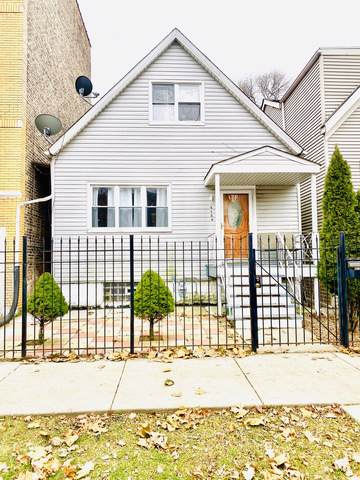 4139 W Potomac Avenue, Chicago, IL 60651 (MLS #10588869) :: The Wexler Group at Keller Williams Preferred Realty