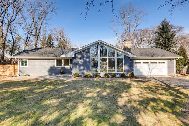 736 W Northwest Highway, Palatine, IL 60067 (MLS #10588873) :: The Wexler Group at Keller Williams Preferred Realty