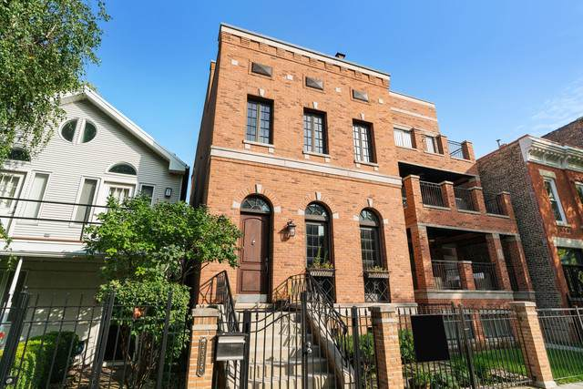2335 N Southport Avenue, Chicago, IL 60614 (MLS #10588891) :: Ani Real Estate
