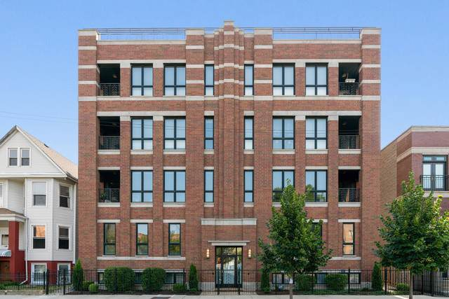 2663 N Ashland Avenue 1S, Chicago, IL 60614 (MLS #10588892) :: Ani Real Estate