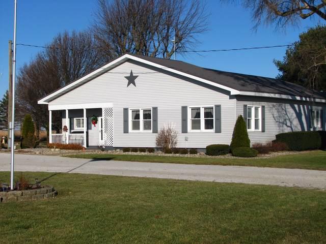 350 N County Road 1675E, Hindsboro, IL 61930 (MLS #10588904) :: Lewke Partners
