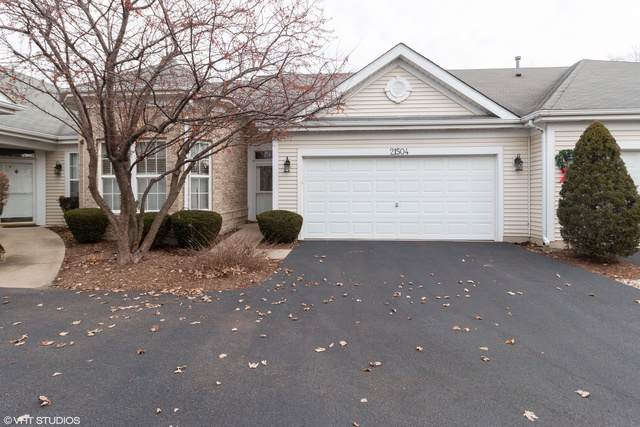 21504 W Juniper Court, Plainfield, IL 60544 (MLS #10588909) :: The Wexler Group at Keller Williams Preferred Realty