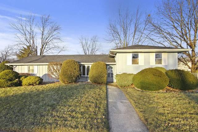 5514 Georgetown Drive, Matteson, IL 60443 (MLS #10588925) :: Baz Realty Network | Keller Williams Elite
