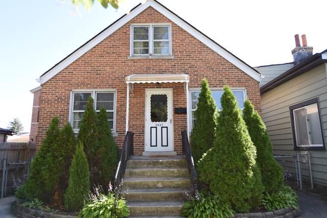 3437 N Ozark Avenue, Chicago, IL 60634 (MLS #10588926) :: LIV Real Estate Partners