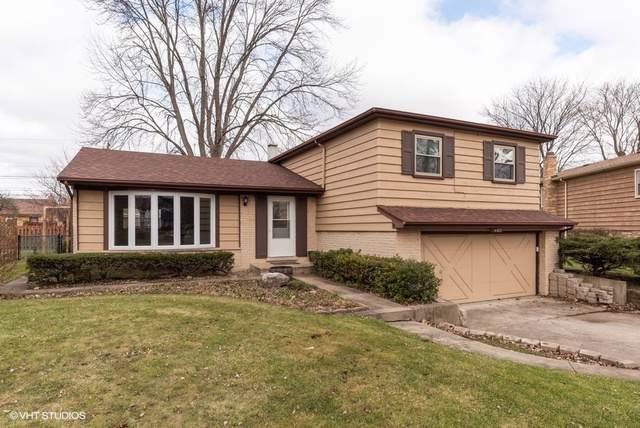 2018 E Seneca Lane, Mount Prospect, IL 60056 (MLS #10588936) :: Helen Oliveri Real Estate