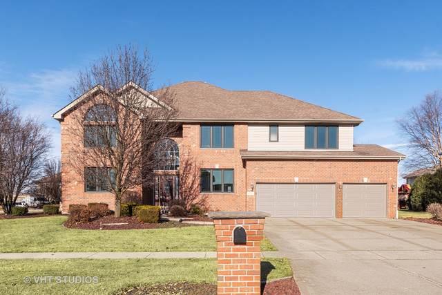 611 Lenox Street, New Lenox, IL 60451 (MLS #10588947) :: The Wexler Group at Keller Williams Preferred Realty