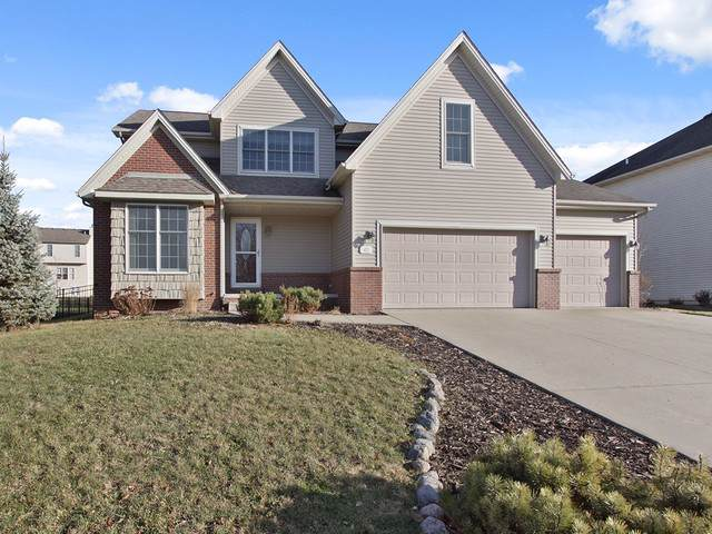 42 Pebblebrook Court, Bloomington, IL 61705 (MLS #10588951) :: Berkshire Hathaway HomeServices Snyder Real Estate