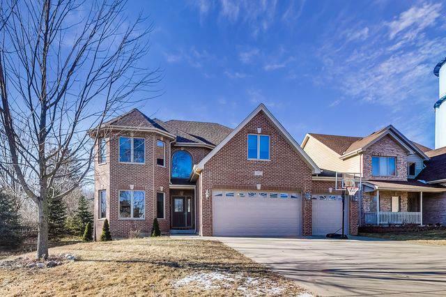 642 N Morrison Avenue, Palatine, IL 60067 (MLS #10588987) :: John Lyons Real Estate